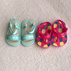 Other - Baby Sandals!!!